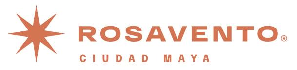 logo Rosavento Ciudad Maya